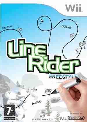 Descargar Line Rider Freestyle [MULTI6] por Torrent